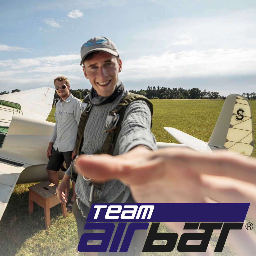 Emil Dalboe Team Airbatt