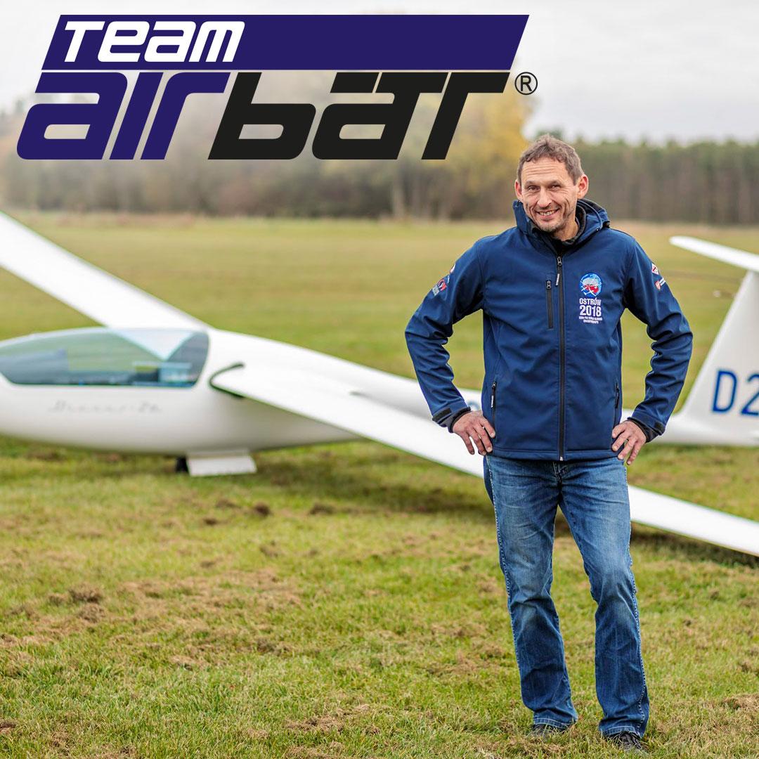 Poul Kim Larsen Team Airbatt